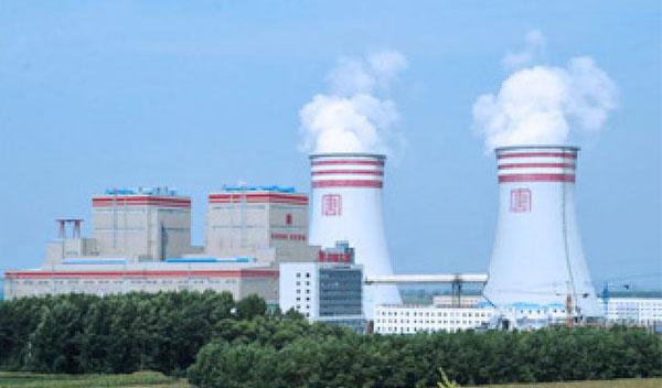 东北能源建设一公司